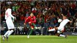VIDEO Bồ Đào Nha 3-1 Thụy Sĩ: Ronaldo rực sáng với hat-trick, Bồ Đào Nha vào chung kết