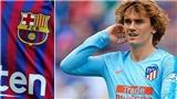 CEO của Atletico Madrid xác nhận Griezmann sẽ gia nhập Barca