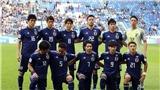 Nhật Bản: Danh sách thi đấu chính thức. Lịch thi đấu Copa America 2019