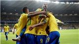 Brazil 2-0 Argentina: Messi tịt ngòi, Argentina nhận thất bại cay đắng trước Brazil