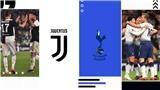 Juventus 2-3 Tottenham: Harry Kane tỏa sáng ở phút cuối khiến Ronaldo và đồng đội ôm hận