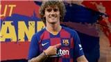 Barcelona: Để mua được Griezmann, Barca phải đi vay tới 35 triệu euro