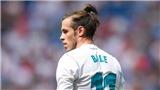 Real Madrid: Bale sẽ đi đâu? MU, PSG, Tottenham, Bayern Munich hay sang Trung Quốc?