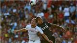 VIDEO Liverpool 1-2 Sevilla: Origi không thể giúp Liverpool thoát thua trên đất Mỹ