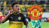 Mục tiêu của MU được Dortmund giữ chân bằng lương 'khủng'