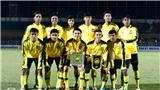 U18 Malaysia 0-1 U18 Australia:  Australia lần thứ 5 vô địch U18 Đông Nam Á