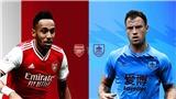 Trực tiếp bóng đá hôm nay: Man City vs Tottenham, Ngoại hạng Anh