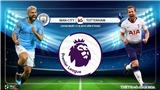 Soi kèo bóng đá: Man City vs Tottenham (23h30 hôm nay), trực tiếp ngoại hạng Anh