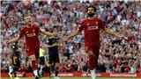 VIDEO Liverpool 3-1 Arsenal: Salah và Matip nhấn chìm Arsenal ở Anfield