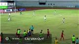 VIDEO U15 Việt Nam 1-0 U15 Timor Leste: 'Siêu phẩm' của Văn Quỳ khiến Timor Leste chết lặng