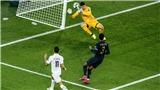 PSG 3-0 Real Madrid: 'Người cũ' Angel Di Maria tỏa sáng, Real nếm trái đắng ở Paris