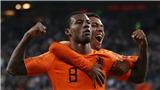 Đức 2-4 Hà Lan: Đức thảm bại trên sân nhà, sau 5 năm mới thủng lưới 4 bàn
