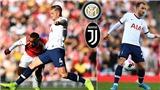 Juventus lại chơi chiêu để hốt trọn 2 ngôi sao của Tottenham... miễn phí