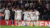 Anh 5-3 Kosovo: Maguire mắc sai lầm, tuyển Anh bị chỉ trích vì hàng thủ chơi cẩu thả