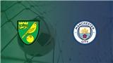 Soi kèo bóng đá: Man City đấu với Norwich (23h30 hôm nay). Trực tiếp K+, K+PM