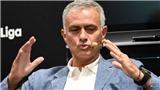 Mourinho lý giải vì sao Liverpool và Man City mạnh hơn phần còn lại của giải Ngoại hạng Anh