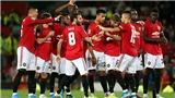 MU 1-1 Rochdale (pen 5-3): MU chỉ thắng đội hạng Ba nhờ đá luân lưu, đụng Chelsea ở vòng 4