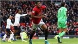 ĐIỂM NHẤN MU 1-1 Liverpool: Rashford hồi sinh ngoạn mục. VAR tiếp tục gây tranh cãi