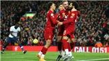 Góc chiến thuật: Liverpool thắng Tottenham vì Klopp chấp nhận mạo hiểm với sơ đồ này