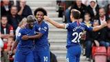 Kết quả bóng đá Chelsea 1-0 Newcastle: Alonso trở thành người hùng, Chelsea giành 3 điểm trên sân nhà