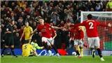 """Tin bóng đá MU 2/10: Chi 90 triệu bảng """"đi chợ"""". MU vẫn sẽ vượt Arsenal"""
