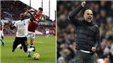 Guardiola cáo buộc Sadio Mane ăn vạ trước đại chiến với Liverpool