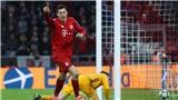 Kết quả Cúp C1 sáng nay: PSG, Bayern và Juventus giành vé. Man City gặp thảm họa thủ môn