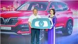 HLV Park Hang Seo được tặng 4 ô tô từ khi dẫn dắt tuyển Việt Nam