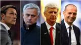 Mourinho, Wenger và Allegri nằm trong số ứng viên dẫn dắt Bayern Munich