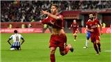 Monterrey 1-2 Liverpool: Firmino tỏa sáng phút cuối, The Kop vào Chung kết FIFA Club World Cup