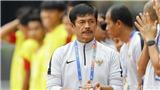 Thua HLV Park ở SEA Games 2019, Indra Sjafri vẫn được tiến cử dẫn dắt tuyển Indonesia