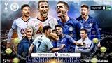 Soi kèo Tottenham vs Chelsea (23h30 ngày 22/12). Vòng 18 Giải ngoại hạng Anh. Trực tiếp K+PM