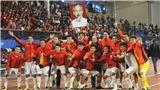 VTV6 Trực tiếp lễ bế mạc SEA Games 30: Việt Nam nhận cờ đăng cai SEA Games 31