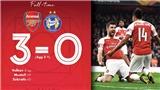 Europa League: Arsenal, Chelsea giành vé vào vòng 1/8. Chiều tối nay bốc thăm
