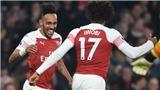 Khai thác được điểm yếu này của M.U, Arsenal sẽ giành chiến thắng