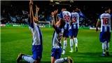 VIDEO Porto 3-1 Roma (tổng tỉ số 4-3): VAR đưa chủ nhà đi tiếp
