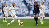 Link xem trực tiếp RealValladolid vs Real Madrid (02h45,11/3)