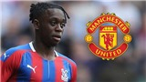 Chuyển nhượng MU: Sắp đạt thỏa thuận chiêu mộ Wan-Bissaka với giá 42,5 triệu bảng