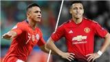 Alexis Sanchez chỉ ra lý do thăng hoa ở tuyển Chile, khiến fan MU chạnh lòng