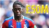 NÓNG: MU đạt thỏa thuận chiêu mộ Wan-Bissaka với giá 50 triệu bảng