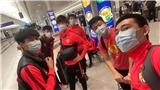 Trung Quốc: Hoãn mọi trận đấu vì virus corona, sao nước ngoài tìm cách tháo chạy