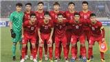 Lịch thi đấu U23 châu Á 2020: Lịch bóng đá Việt Nam