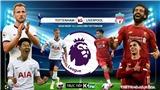 Soi kèo Tottenham vs Liverpool. Vòng 22 Giải ngoại hạng Anh. Trực tiếp K+PM
