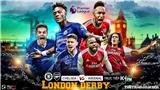 Soi kèo nhà cái Chelsea đấu với Arsenal. K+, K+PM trực tiếp bóng đá ngoại hạng Anh