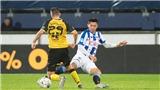 Đêm nay, Đoàn Văn Hậu sẽ được thi đấu cho Heerenveen?
