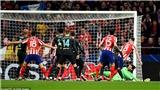 Atletico Madrid 1-0 Liverpool: Saul đóng vai người hùng, ĐKVĐ nhận trái đắng