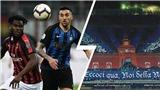 Soi kèo nhà cái Inter Milan vs AC Milan. FPT trực tiếp vòng 23 giải vô địch bóng đá Ý