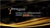 PR Newswire Việt Nam tổ chức ra mắt Giải thưởng Quan Hệ Công Chúng & Truyền thông toàn quốc