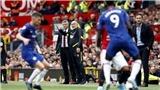 Thống kê ủng hộ Solskjaer trước trận MU gặp Chelsea
