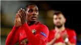 MU: Ighalo đã sẵn sàng đá cặp với Martial để chống lại đội bóng cũ